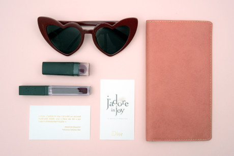 J'adore in Joy de Dior