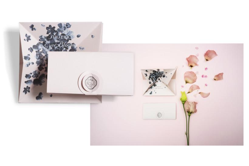 Mouillette Shiseido Everbloom