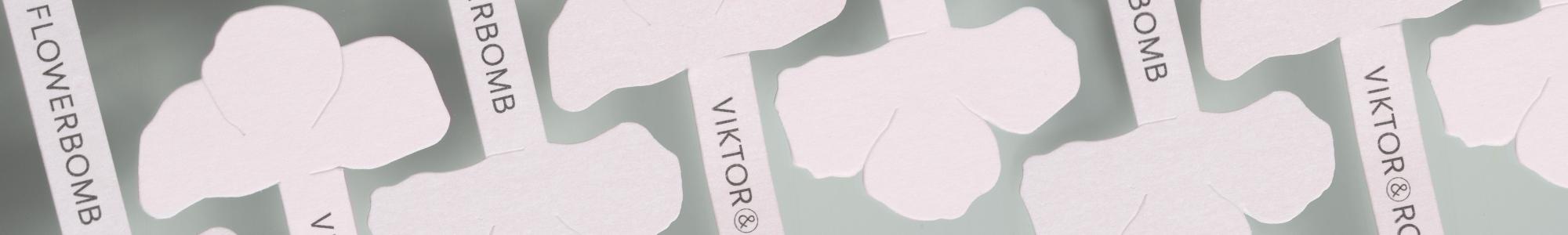 Les Petites Mouillettes : Bracelet Viktor & Rolf, le blotter comme un bijou à parfumer